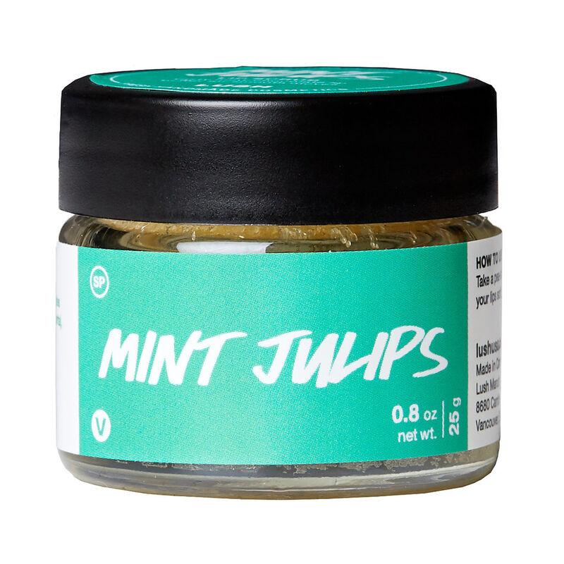 Mint Julips