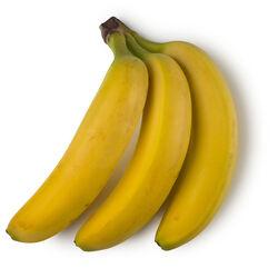 Fresh Organic Bananas