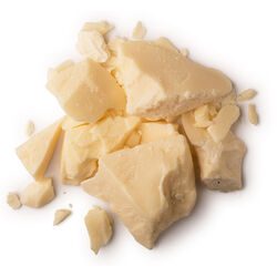 Fair Trade Organic Cocoa Butter
