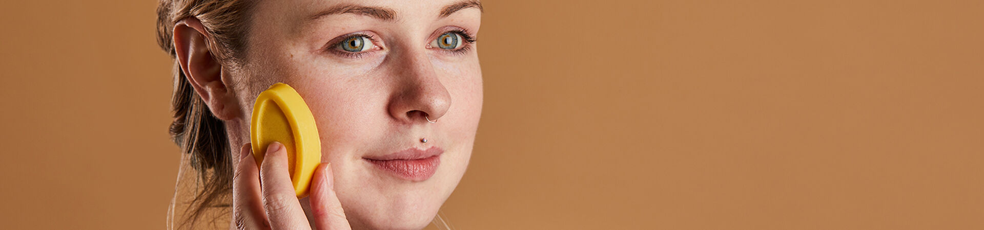 Banner - Easy 3-step Routine for Dry Skin