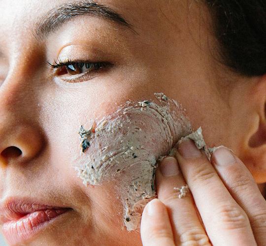 Let us help find your face mask