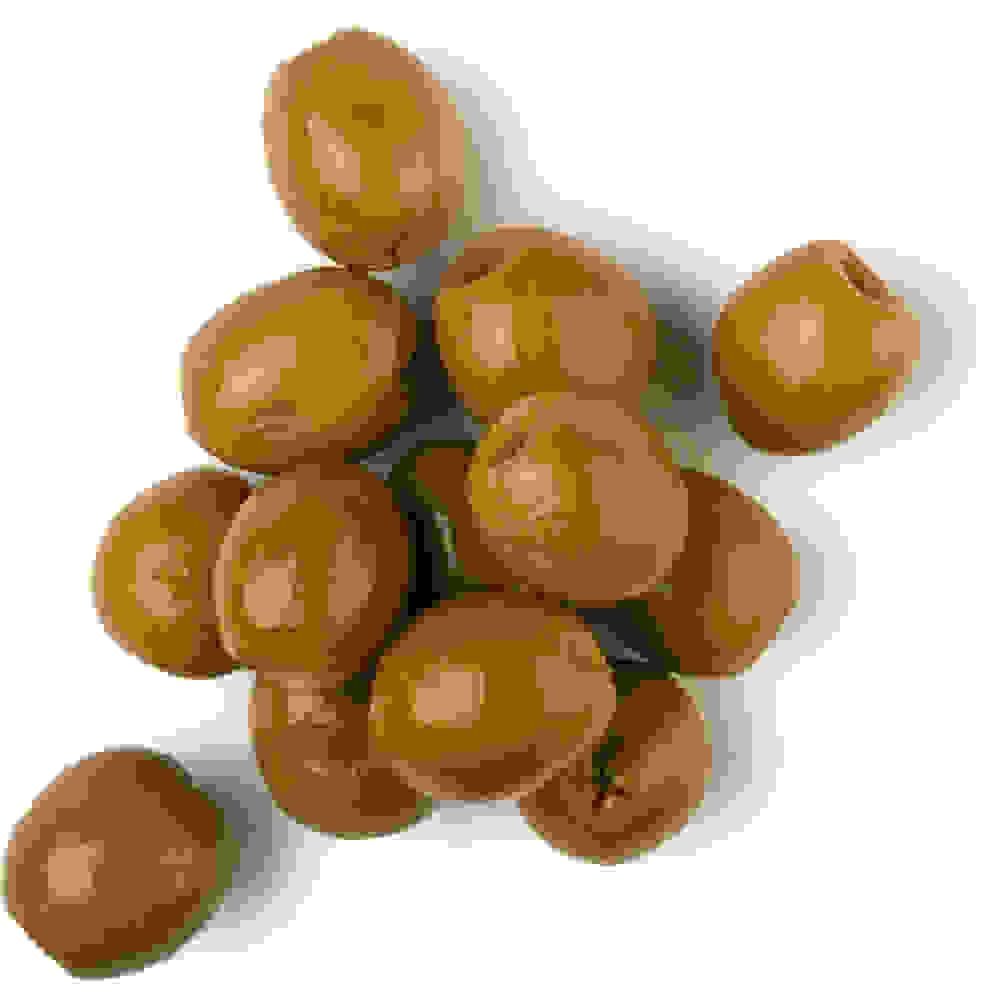 Fair Trade Olive Oil
