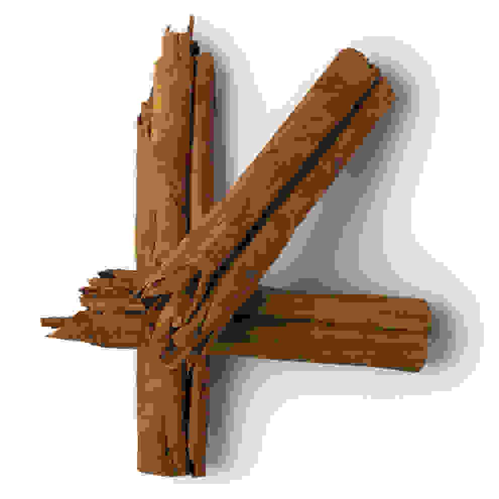 Fair Trade Organic Cinnamon Powder
