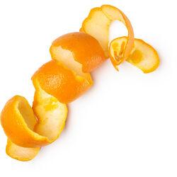 Orange Peel Wax