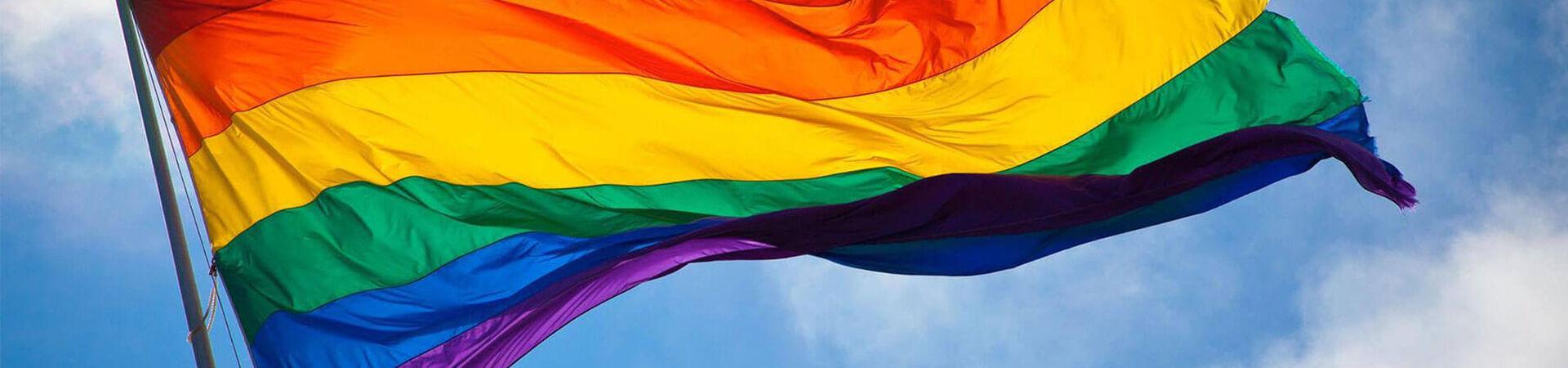 Banner - Love Will Win: Honoring Orlando