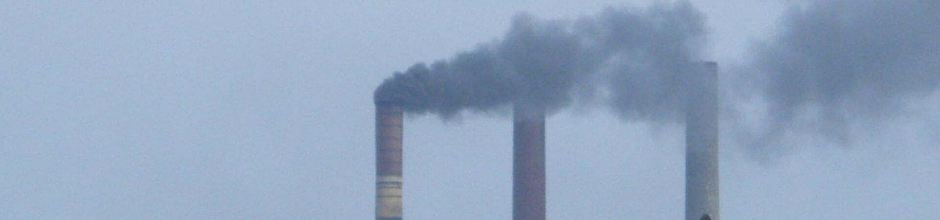 Banner - The Clean Air Coalition