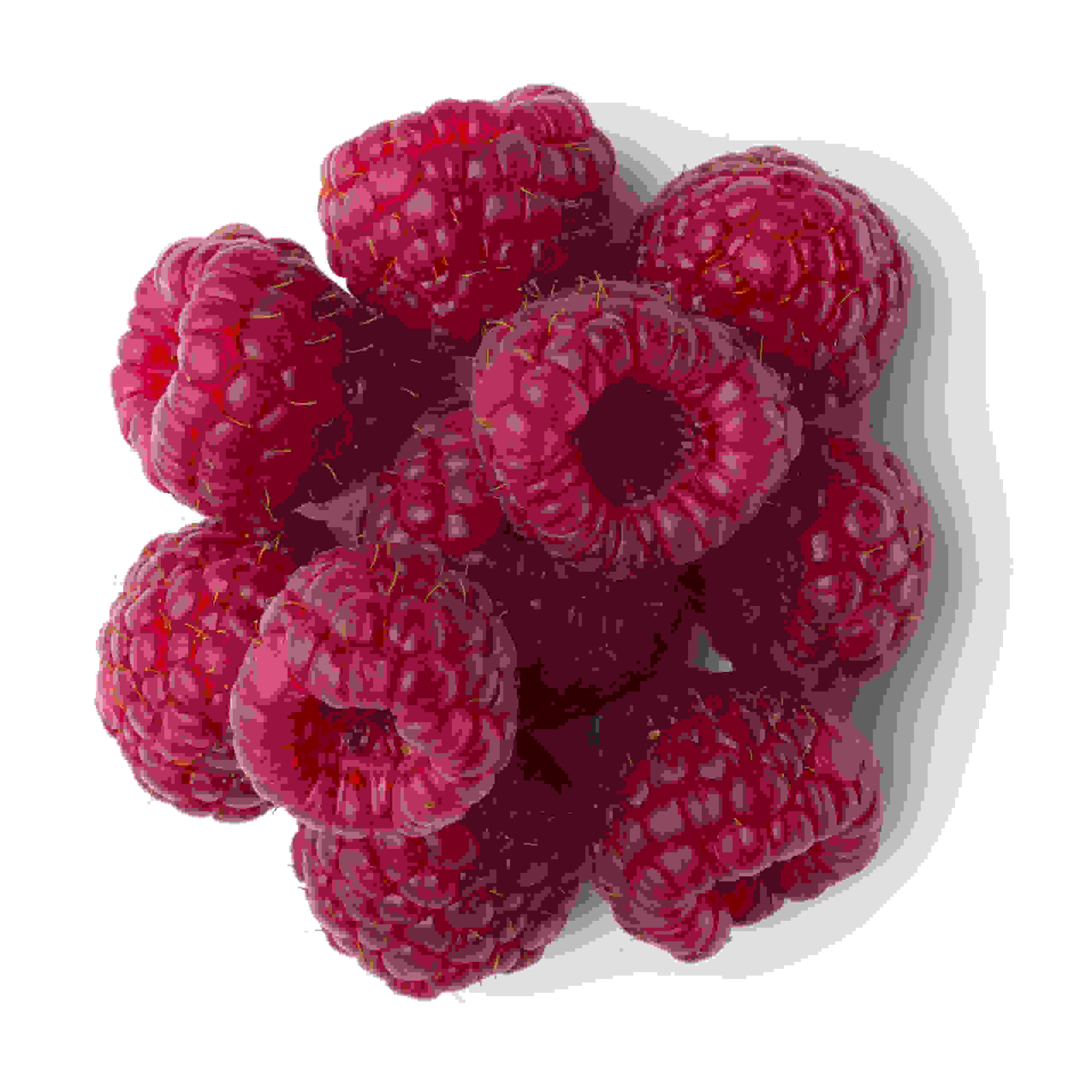 Fresh Raspberry Juice