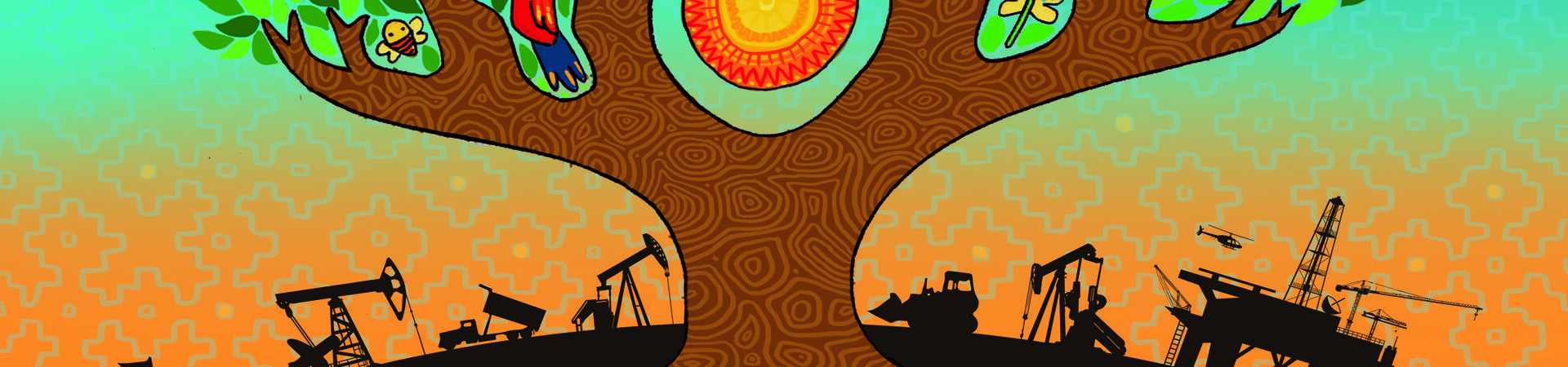Banner - Global Alliance for the Rights of Nature