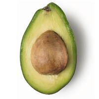 Fresh Organic Avocado