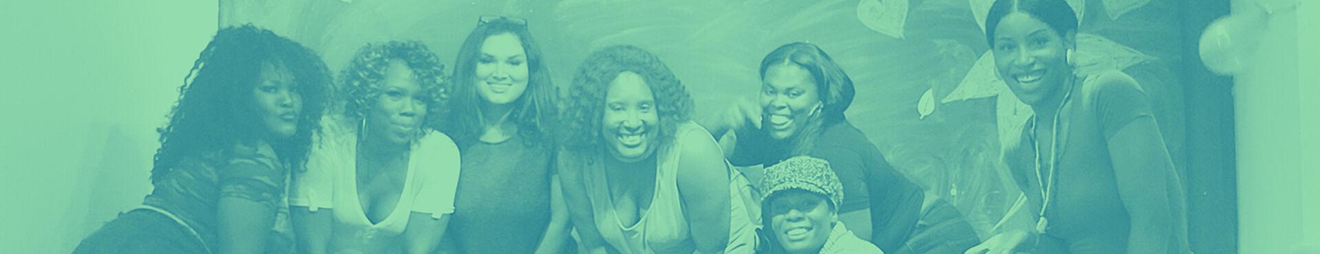 Banner - Meet Black Trans Media