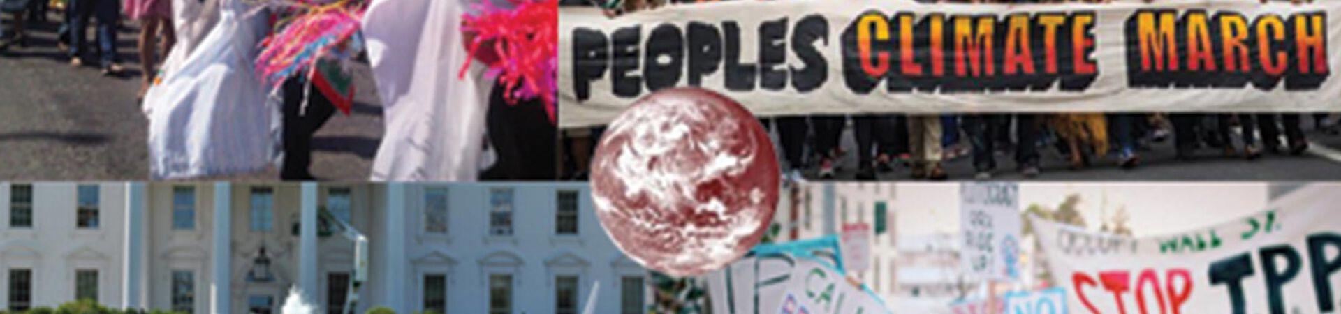 Banner - International Forum on Globalization