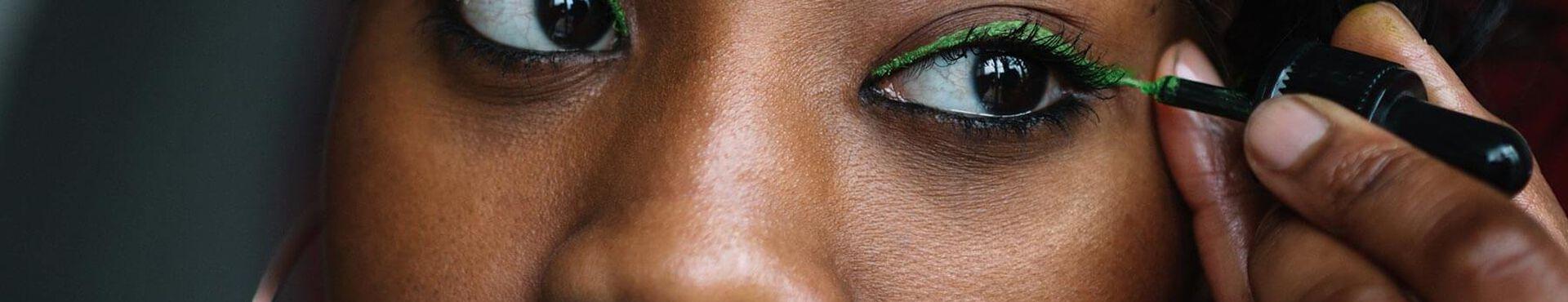 Banner - More than Makeup