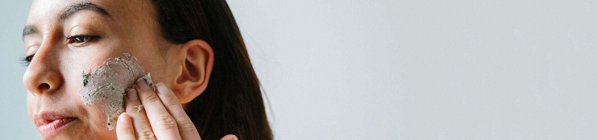 How To Choose A Face Mask Lush Fresh Handmade Cosmetics