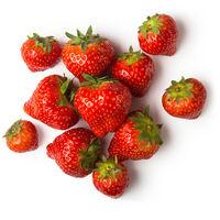 Fresh Strawberry Juice (Fragaria Vesca)