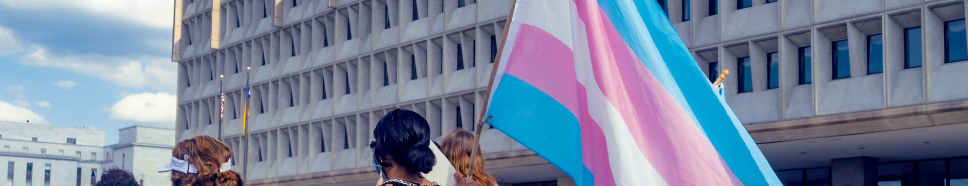 Banner - How to Be a Trans Ally