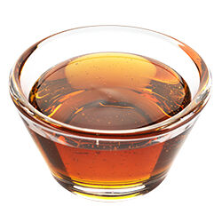 Canadian Maple Syrup Water