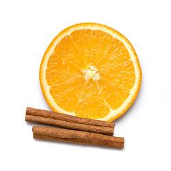 Cinnamon Stick And Orange Infusion