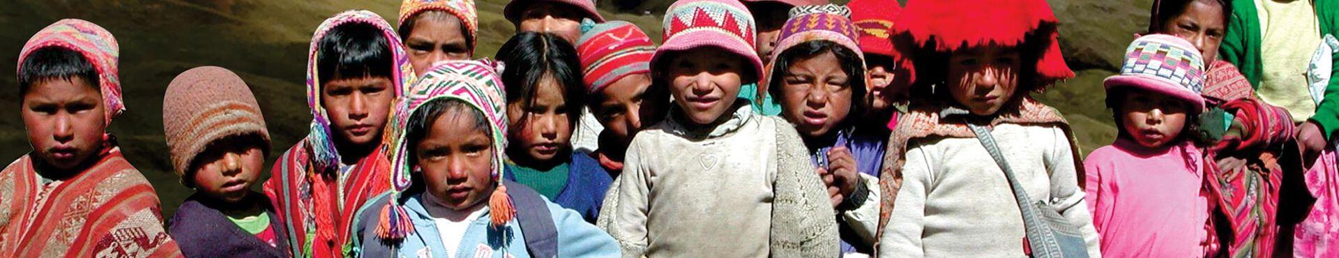Banner - Living Heart Peru