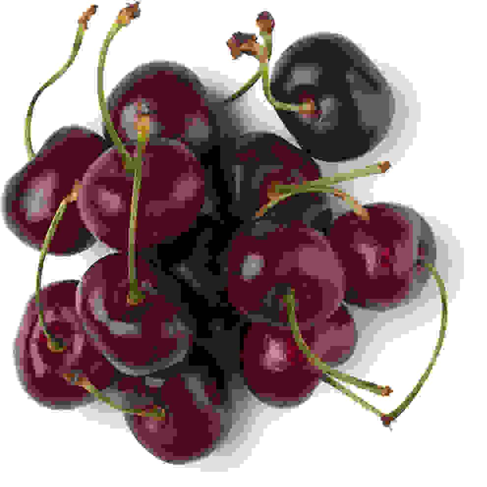 Cherry Infusion (Prunus cerasus)