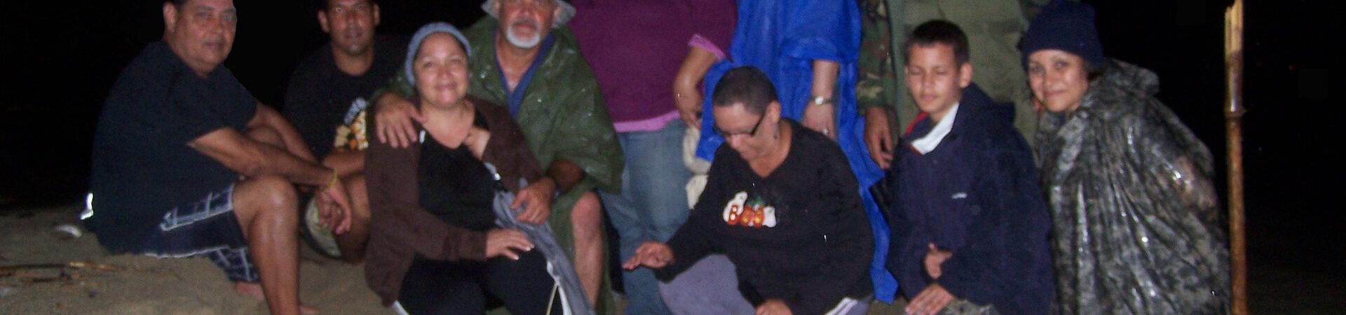 Banner - Amigos de las Tortugas Marinas, ATMAR Inc.