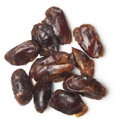 Dried Dates (Phoenix Dactylifera)