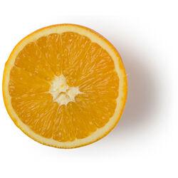 Fresh Orange Infusion