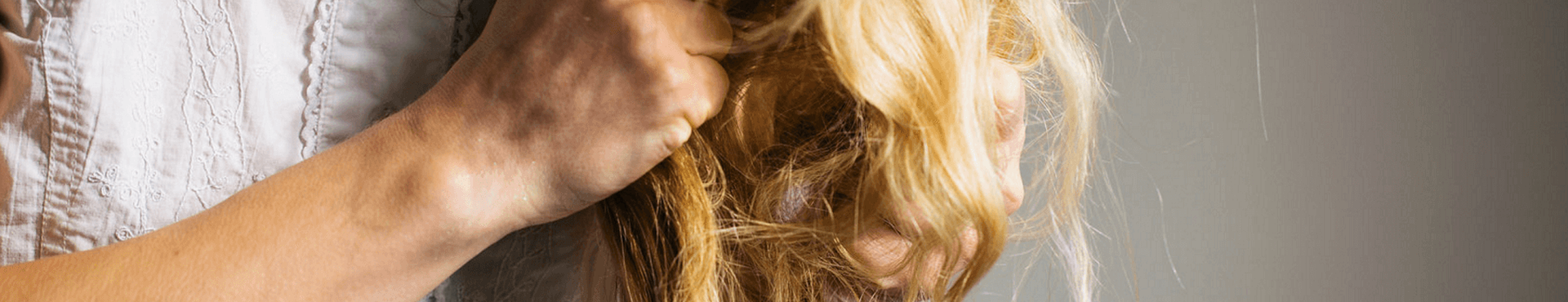 Banner - Caring for Color-treated Hair