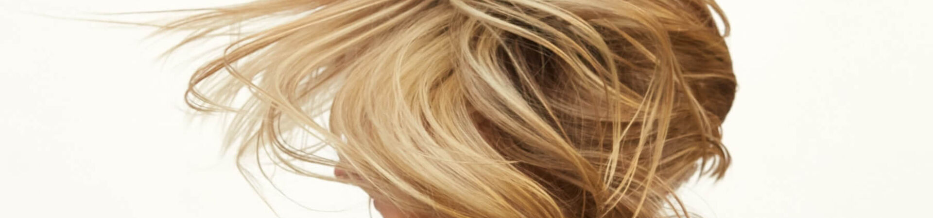 Banner - Keeping Blond Hair Bright