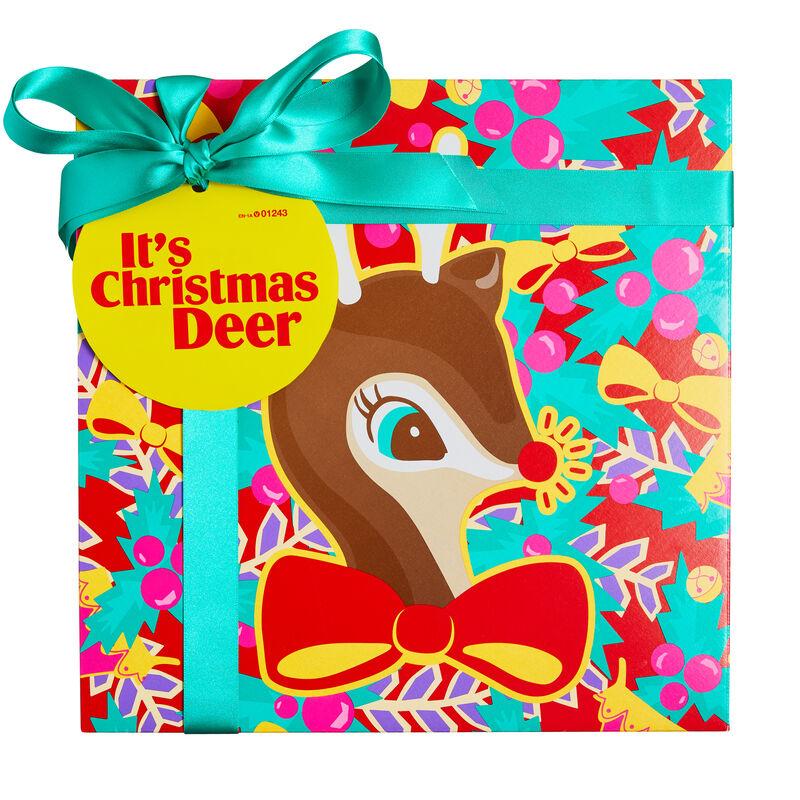 It's Christmas Deer