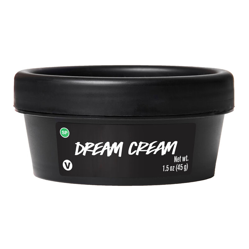 Dream Cream - Self-preserving