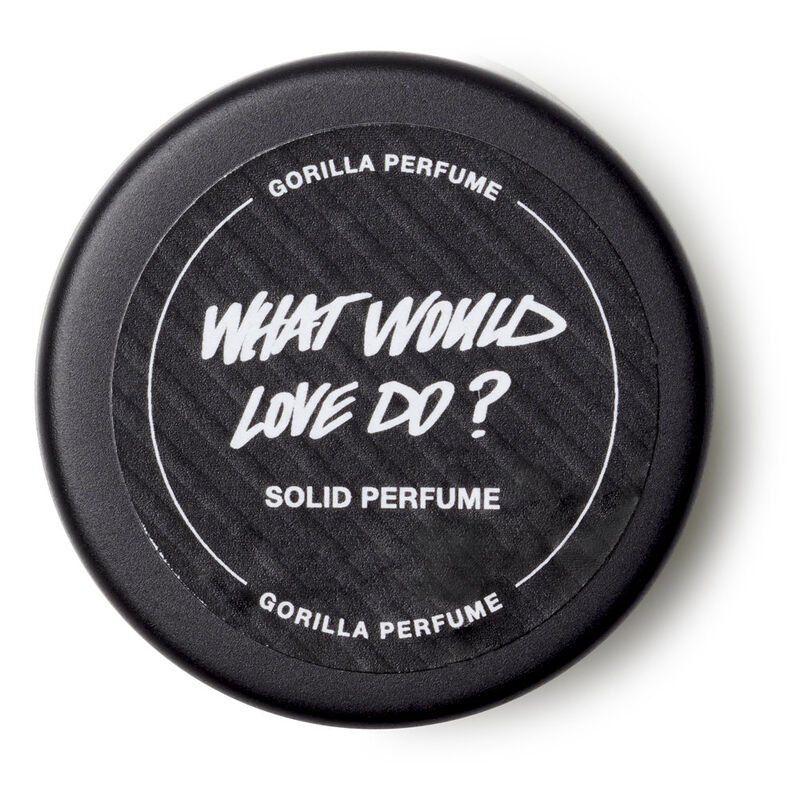 What would Love do?