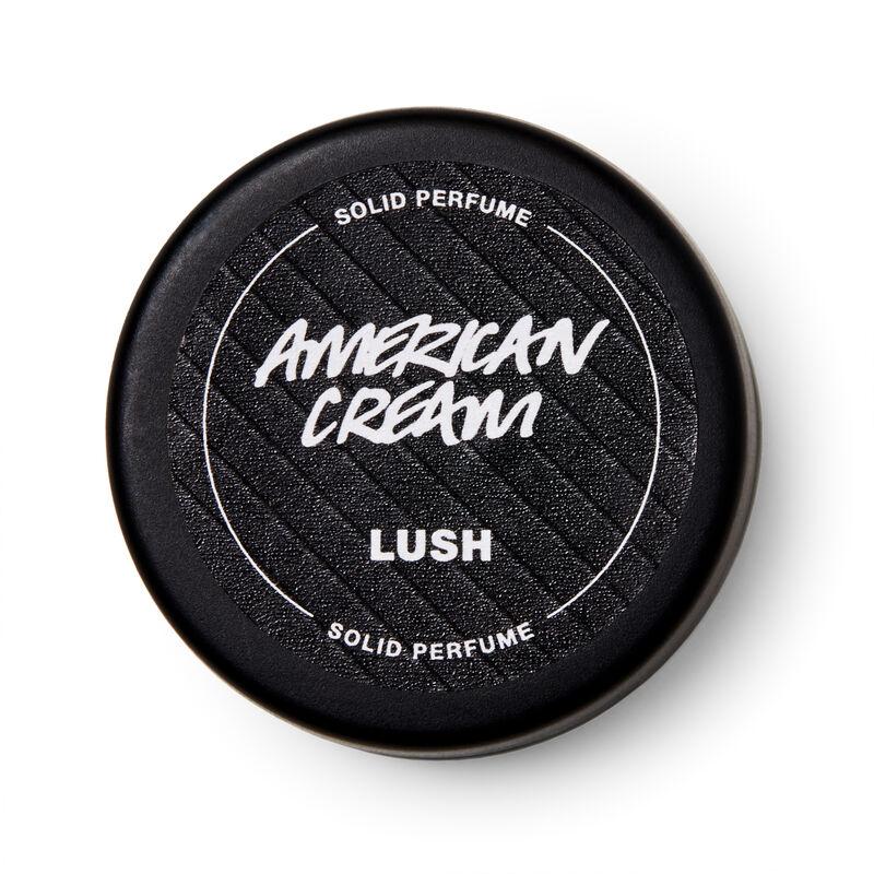 American Cream