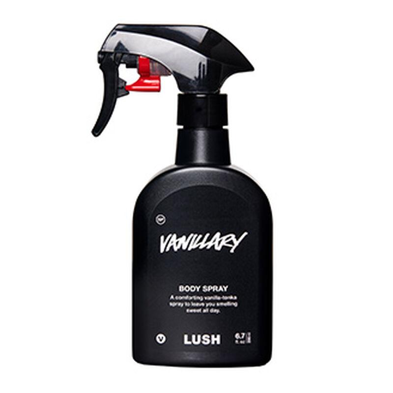 Vanillary
