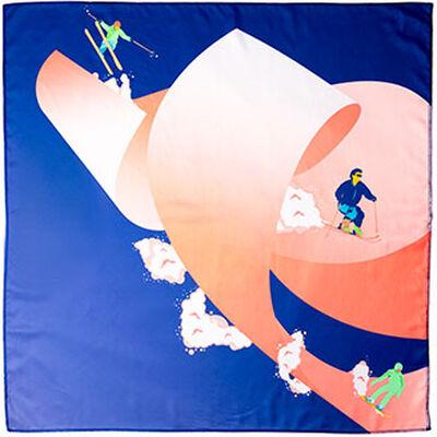 Roger And The Big Ski