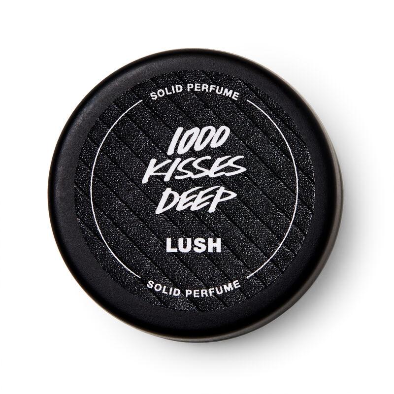 1000 Kisses Deep