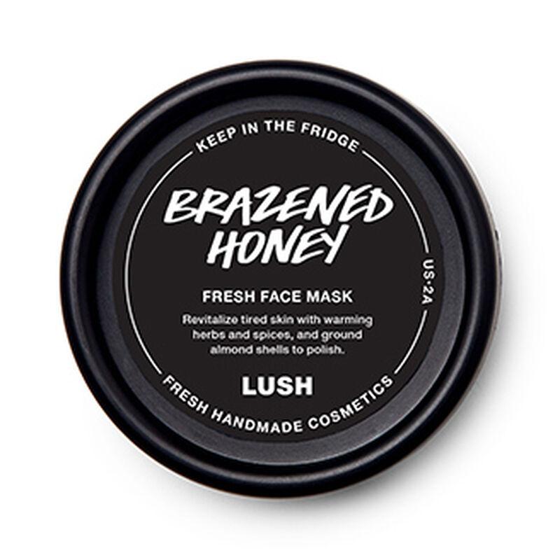 Brazened Honey