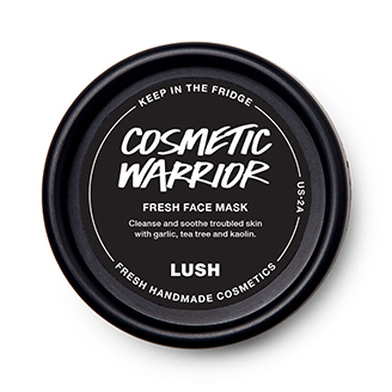 Cosmetic Warrior