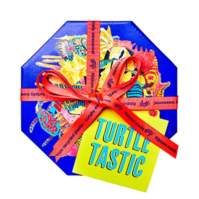 Turtle Tastic