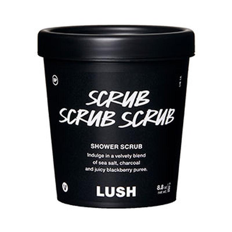 Scrub Scrub Scrub