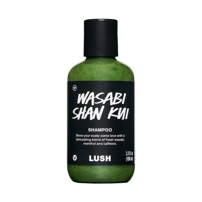 Wasabi Shan Kui