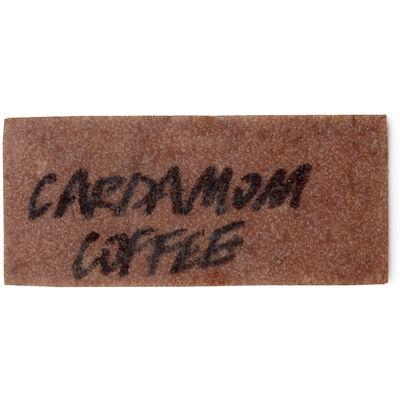 Cardamom Coffee