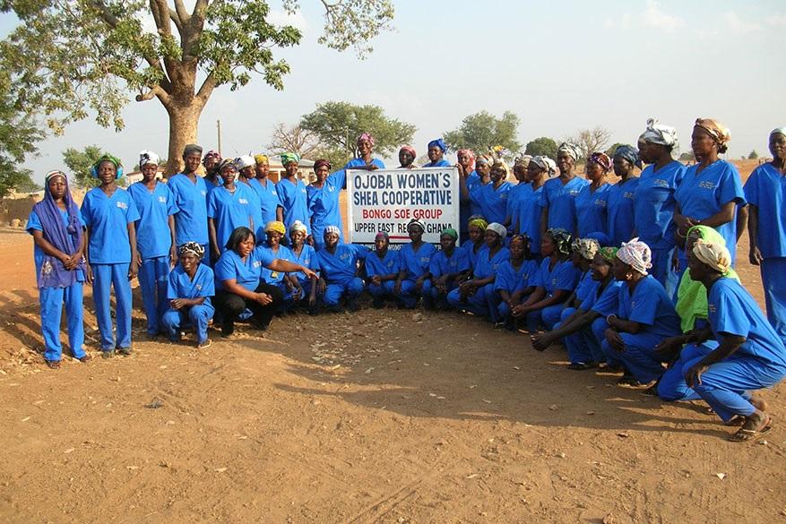 Ojoba Women's Cooperative