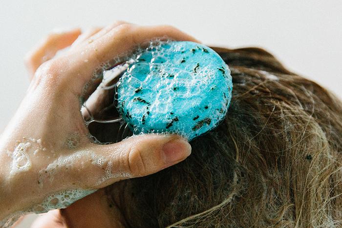 Seanik Shampoo Bar