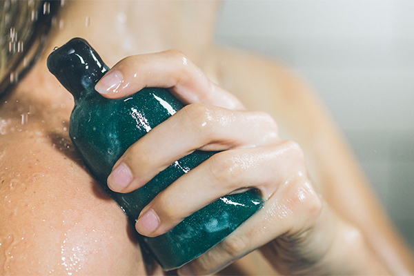 Lush naked shower gels are here