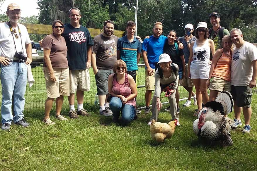 Space Coast Animal Rights